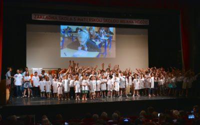 Akadémia – 80. výročie založenia školy
