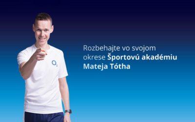 Športová akadémia Mateja Tótha
