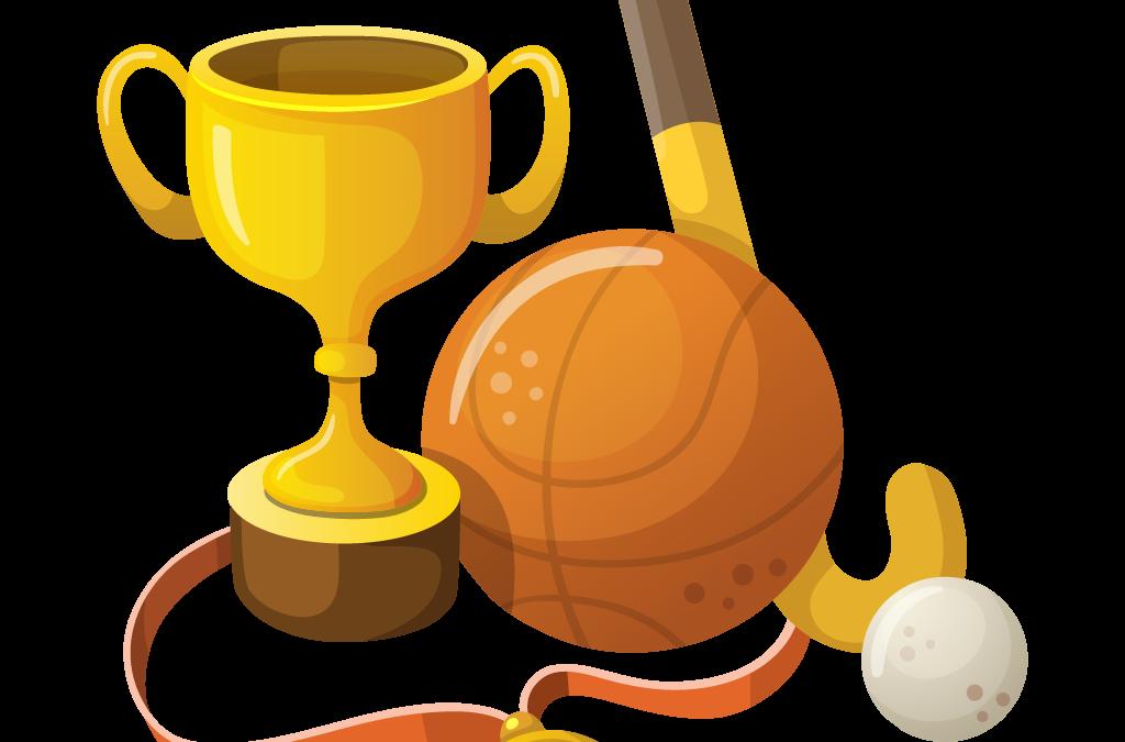 Atletická súťaž – Bavme deti športom