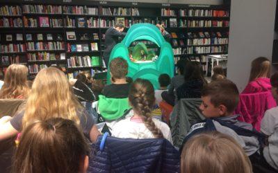 Bábkové divadlo v nemeckom jazyku