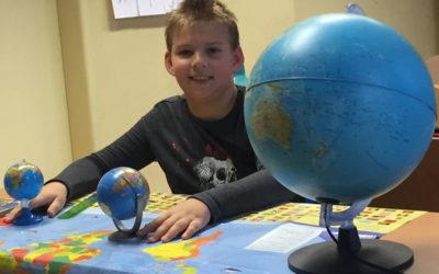 Hráme sa na geografov