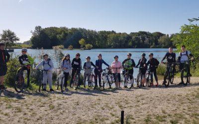 Týždeň mobility na bicykloch