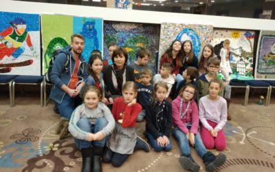 OLO art – Dajme veciam druhú šancu, vdýchnime im nový život! – MIMORIADNA CENA!!!