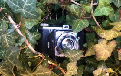 Fotografický workshop