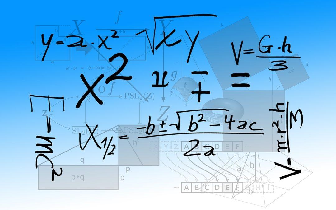 Okresné kolo Matematickej olympiády
