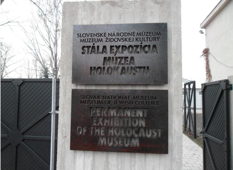 Naftaliho príbeh – online návšteva Múzea holokaustu