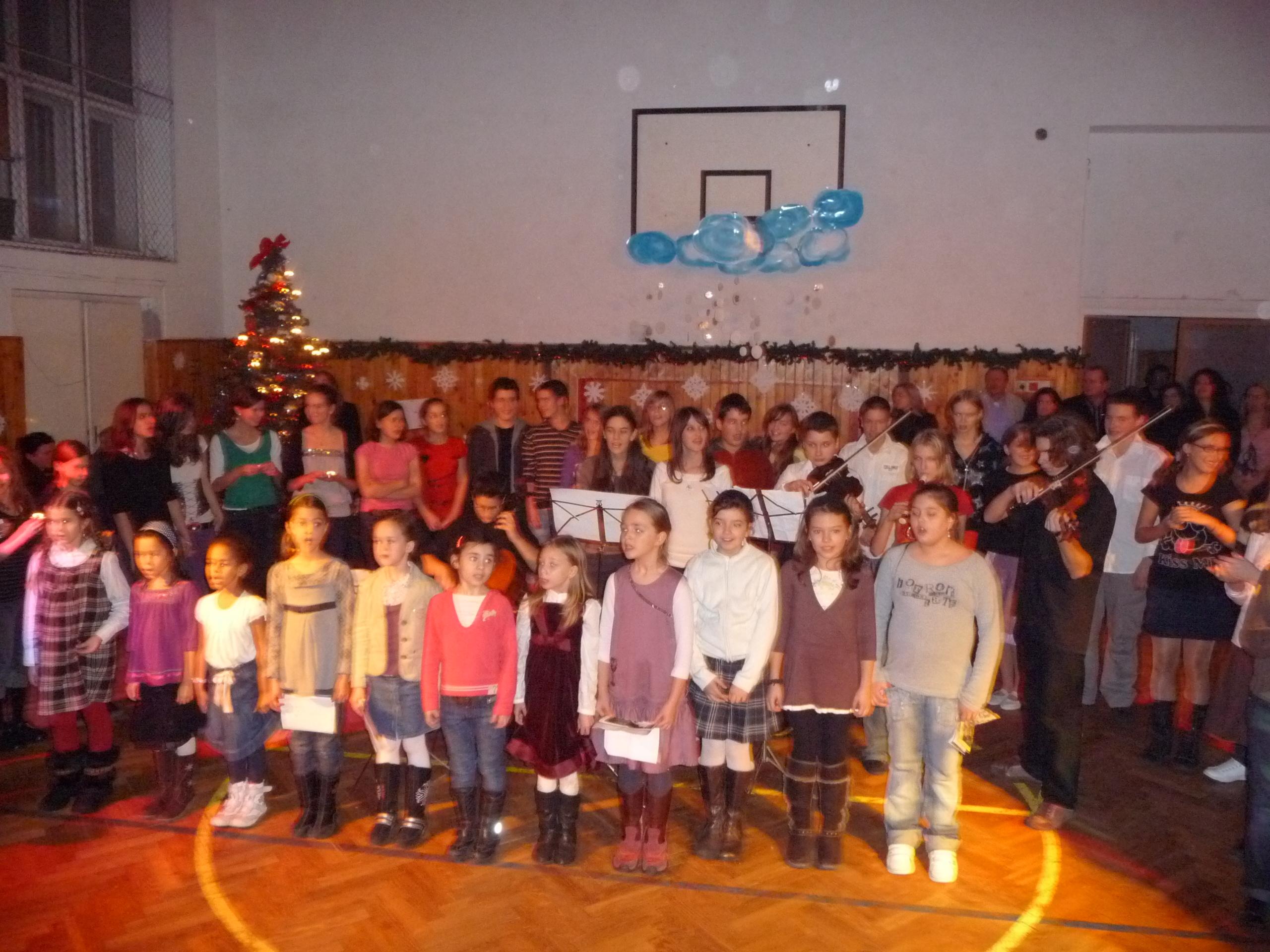 Vianočná akadémia