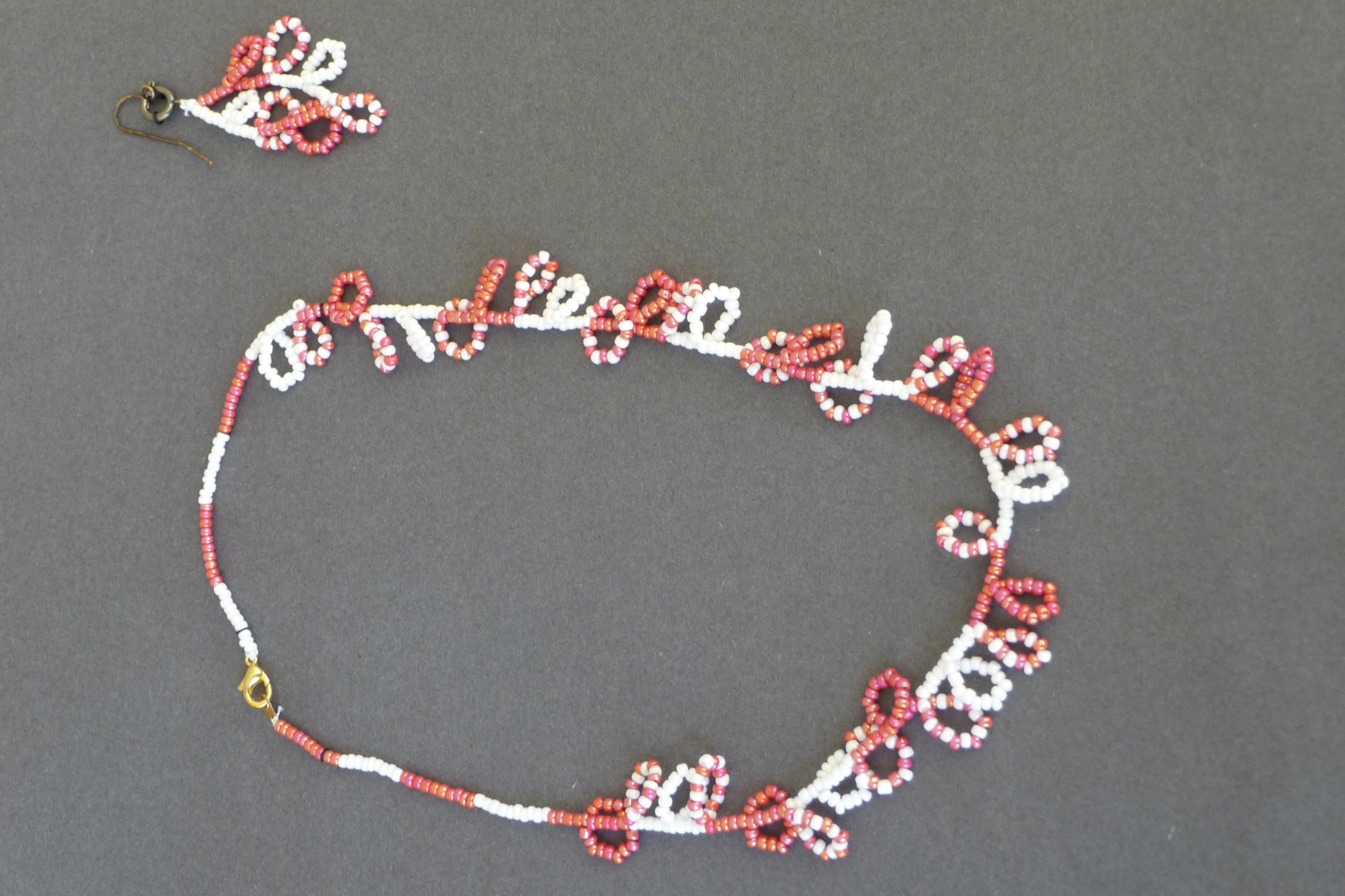 Šperky Paulínky Morvayovej