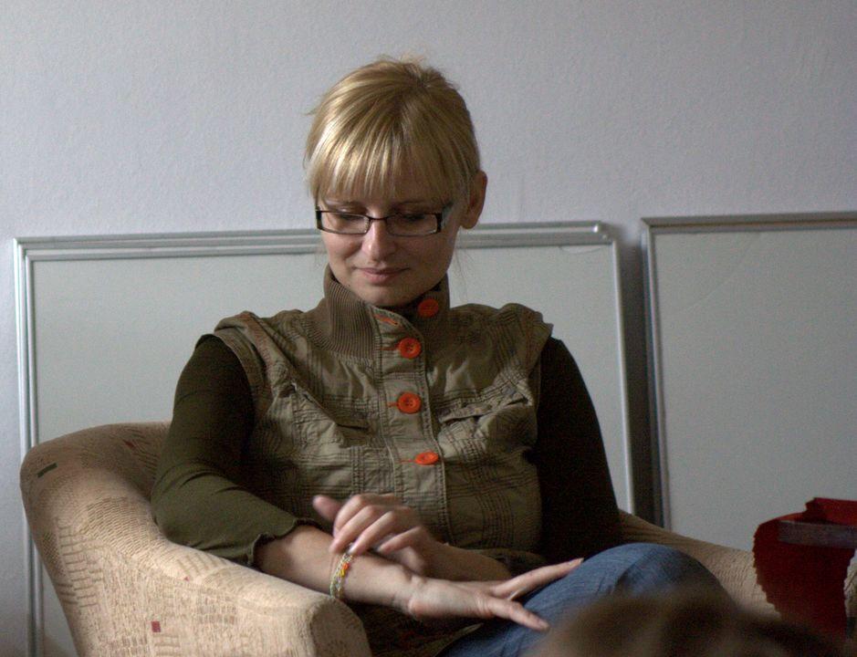 Stretnutie so spisovateľkou Gabrielou Futovou