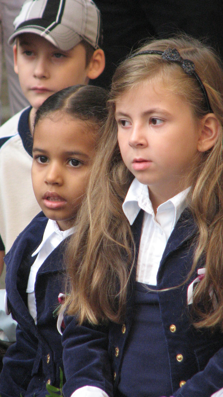 Slávnostné otvorenie školského roka 2008/2009