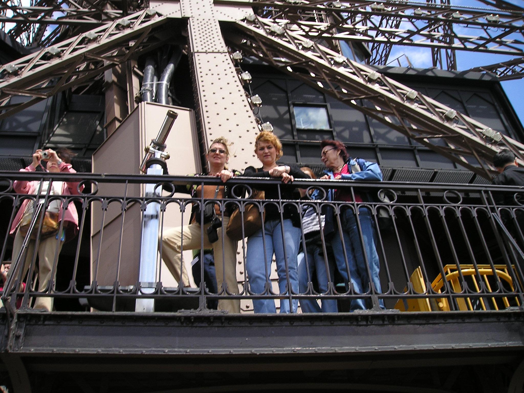 Poznávací zájazd do Paríža a Eurodisneylandu
