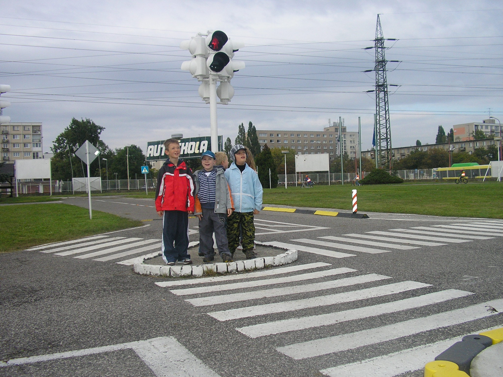 Dopravné ihrisko