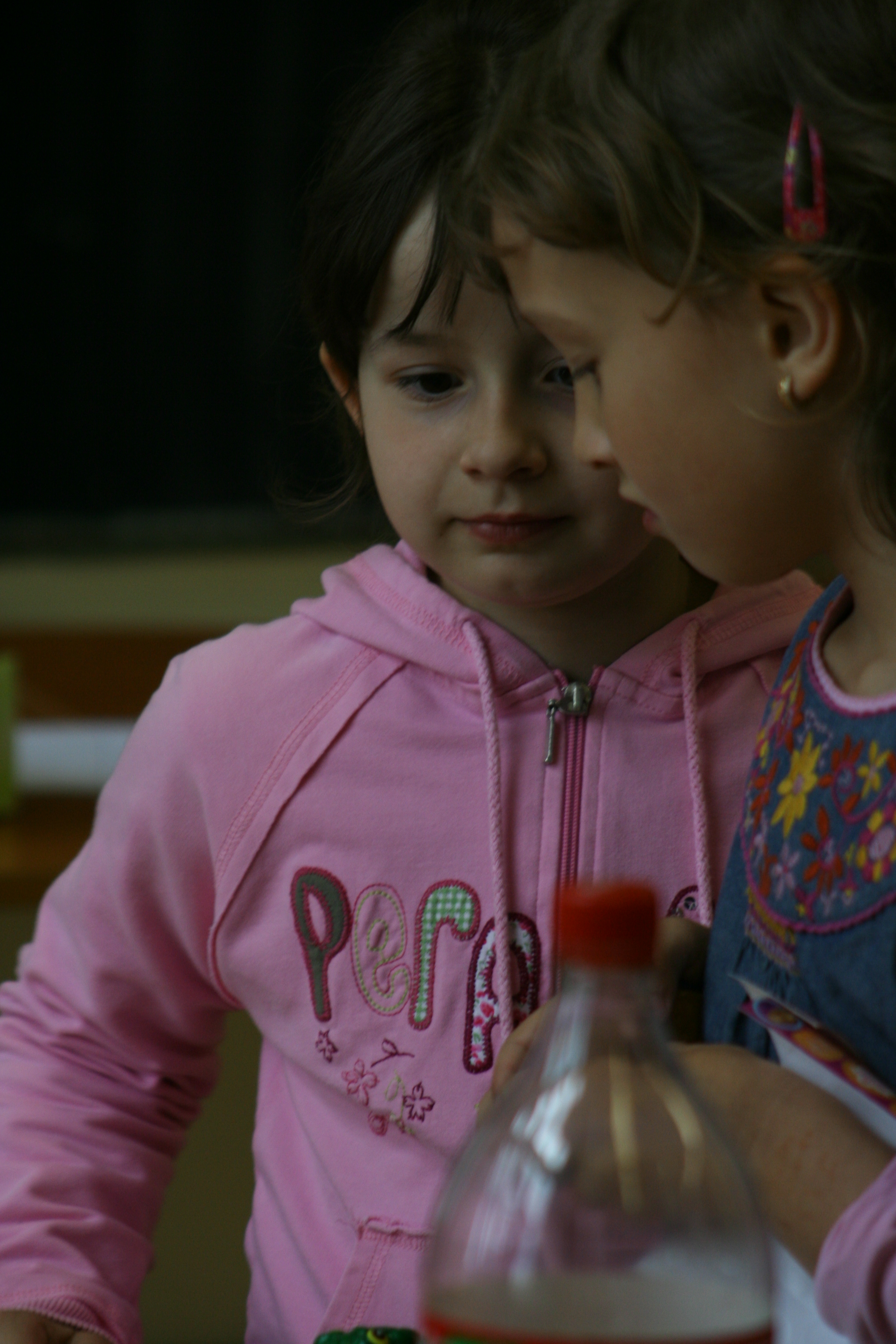 Medzinárodný deň detí na 1. stupni