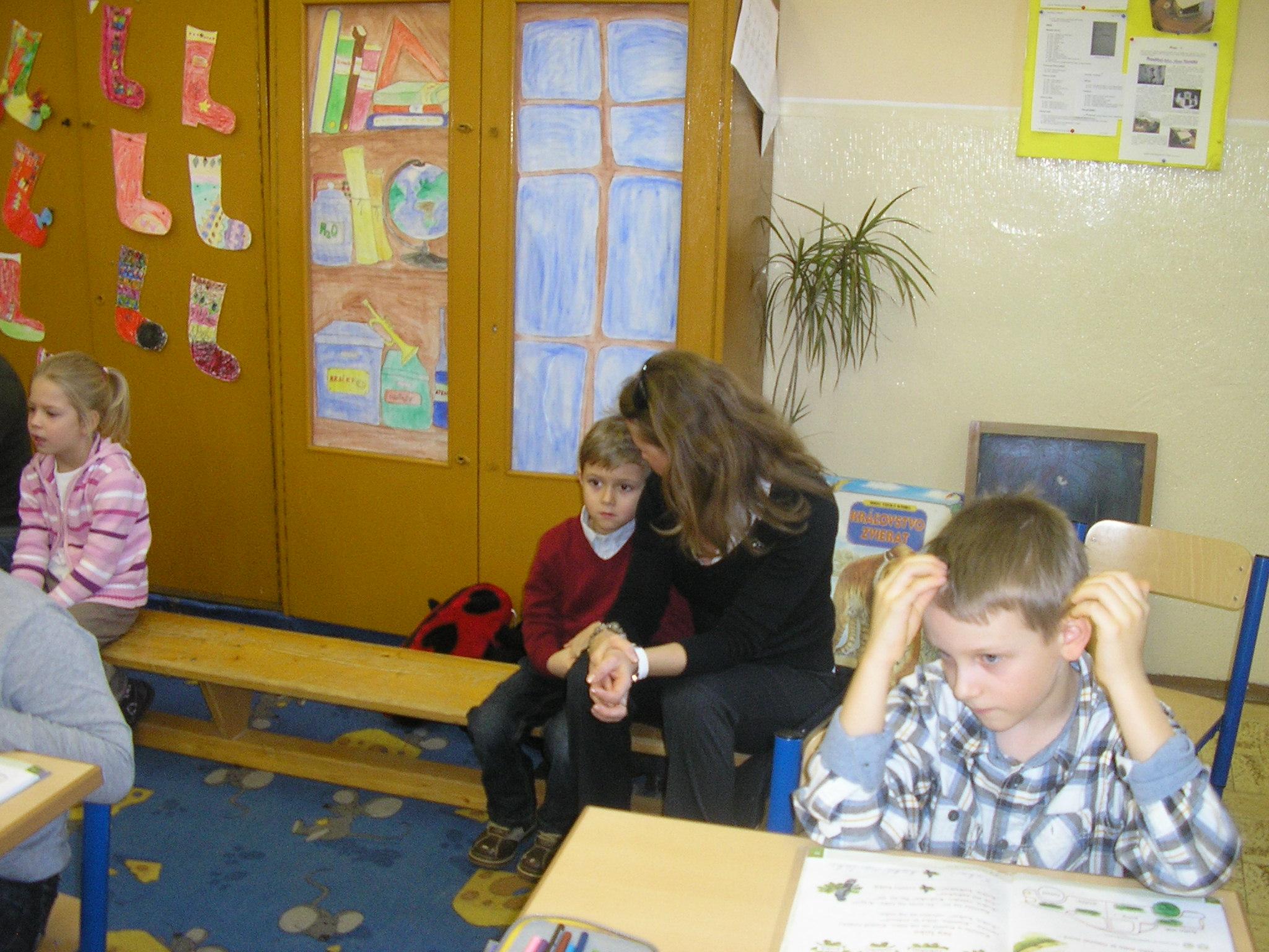 Čítame s Osmijankom
