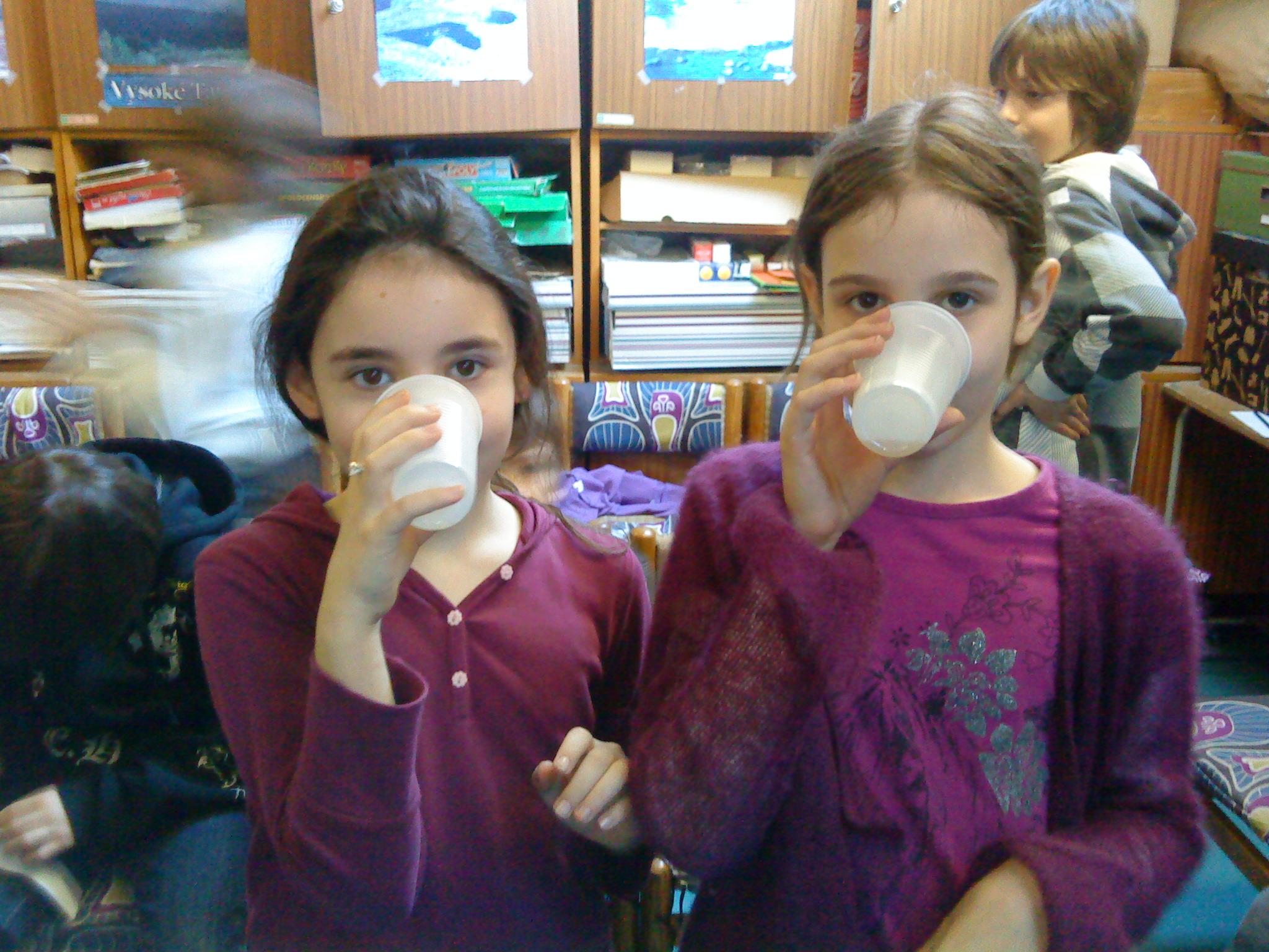 Alternatívne vyučovanie prírodovedy - Bylinky