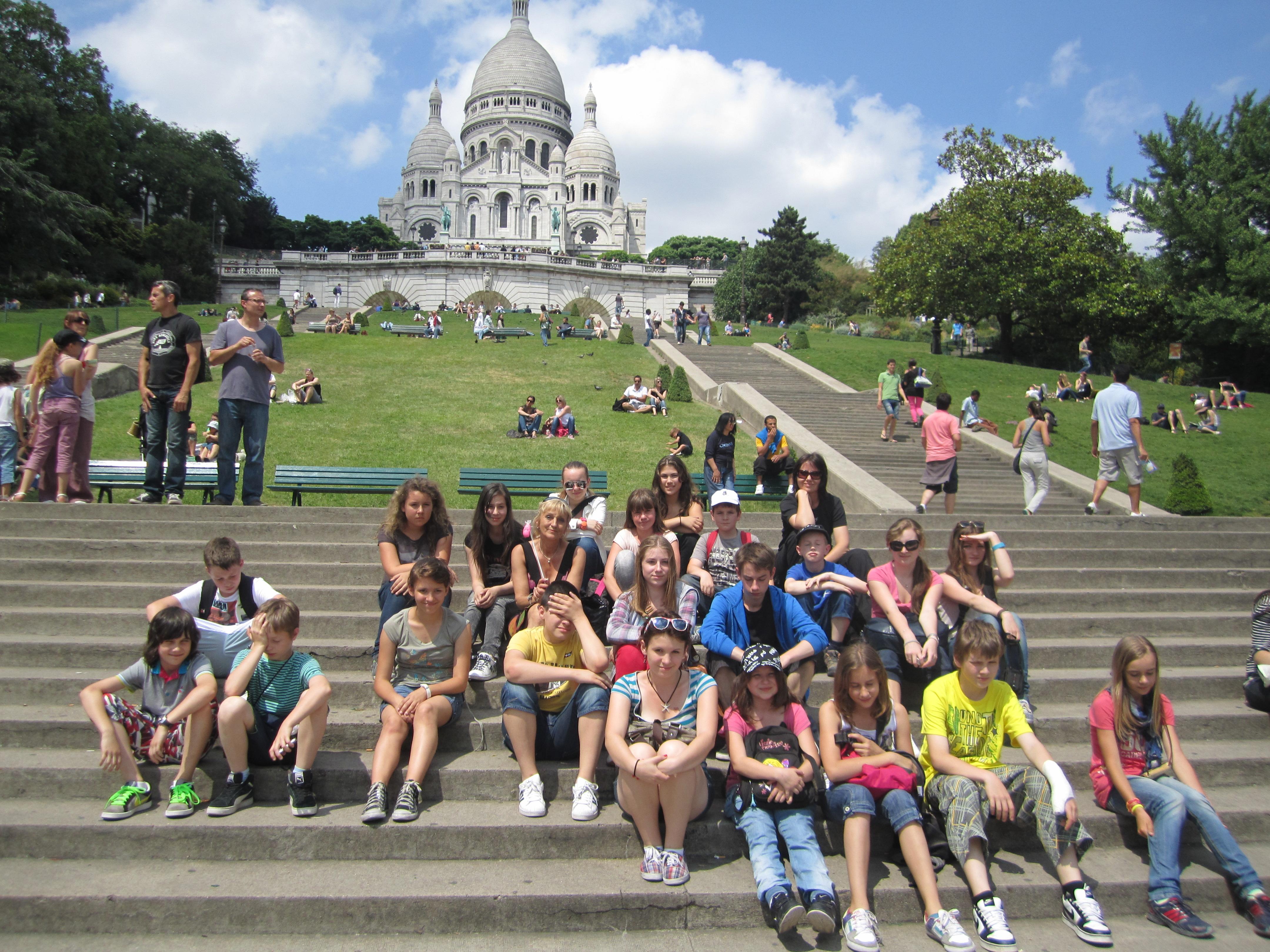 Paríž 2011