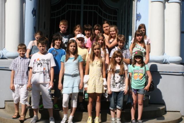 Chceme poznať Bratislavu