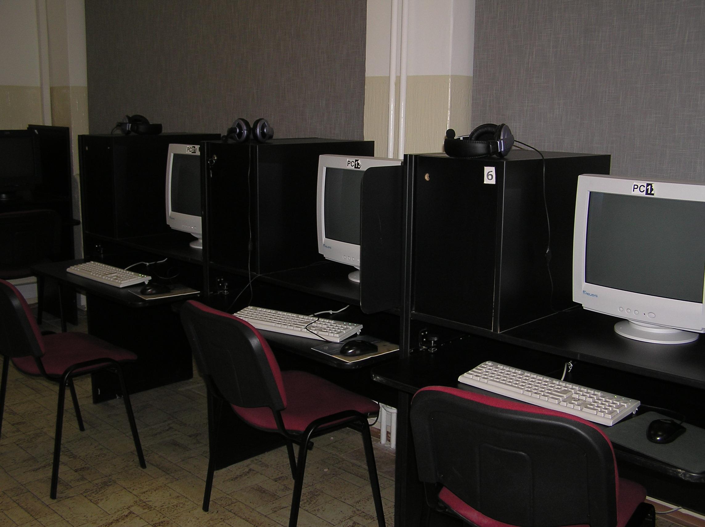 Zrod nových PC učební