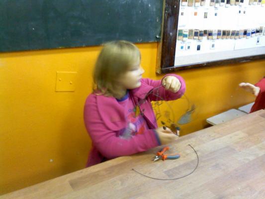 Alternatívne vyučovanie výtvarnej výchovy