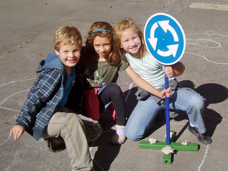 Dopravná výchova v školskom klube