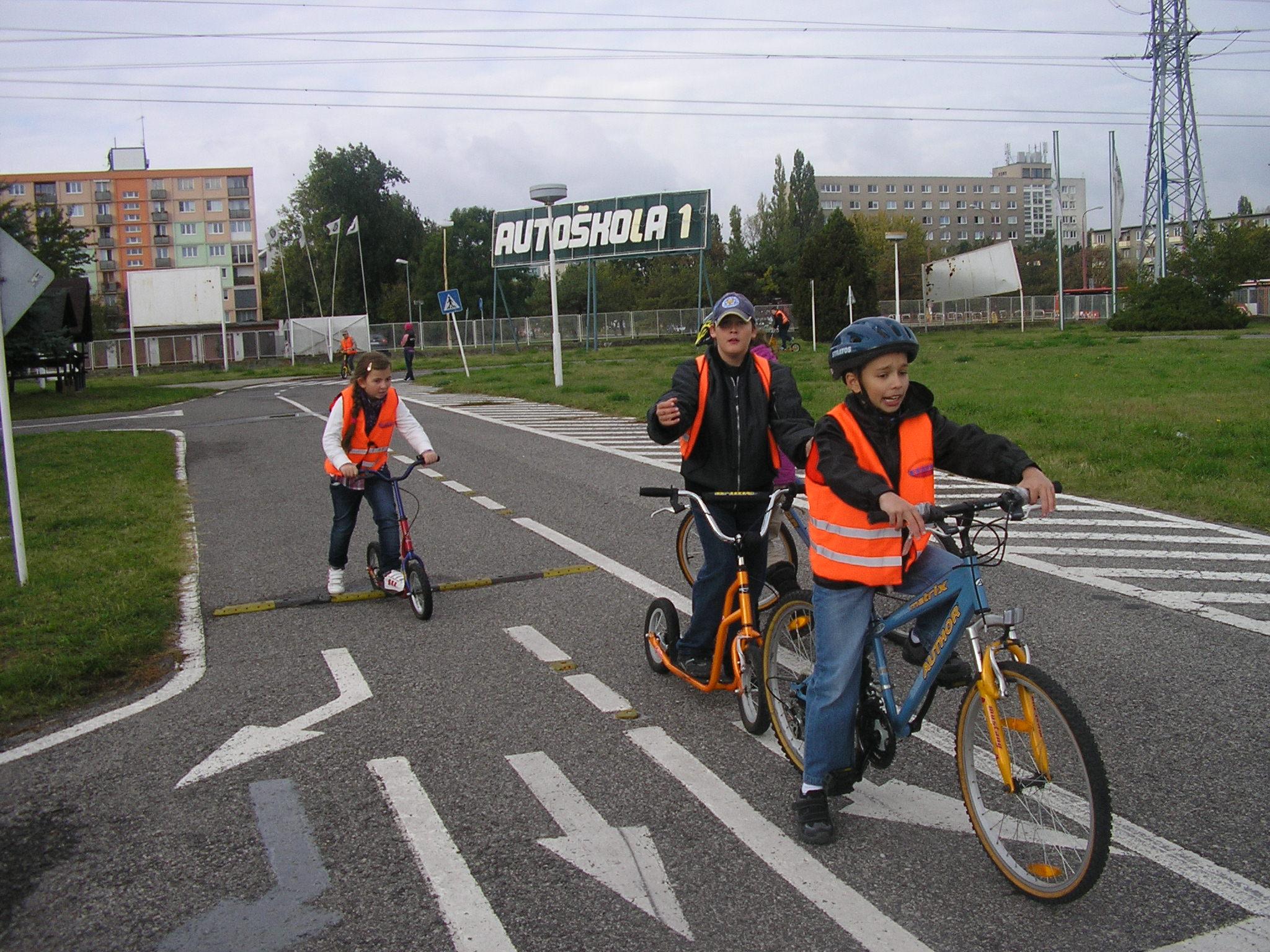Dopravný výcvik