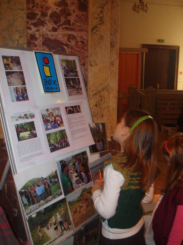 Európske dobrovoľnícke turné