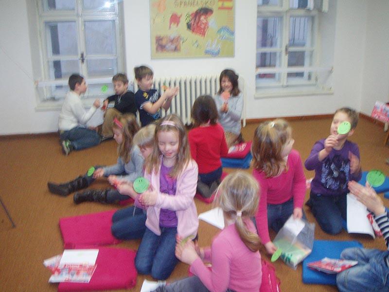 Čítanie s Osmijankom