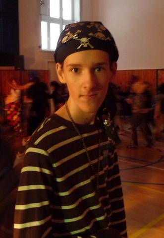 Fašiangový karneval na 2. stupni - Tradície našich predkov