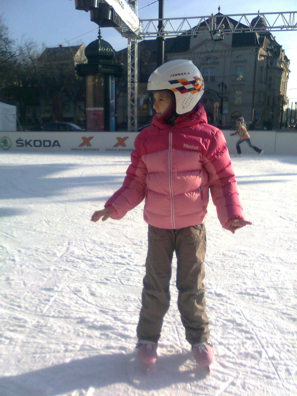 Korčuľovanie
