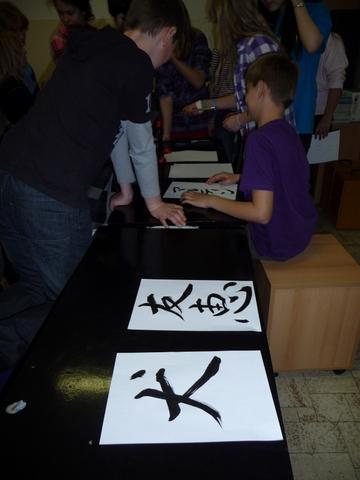Návšteva z Japonska v spolupráci s UNICEF