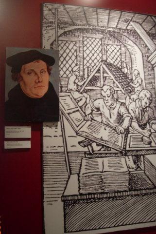 Návšteva výstavy Hovoríme po nemecky