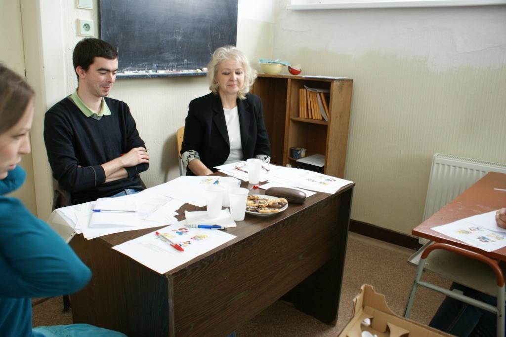 Celoslovenské kolo Olympiády vo francúzskom jazyku