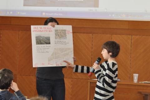 Vyhodnotenie projektu Poznaj Staré Mesto