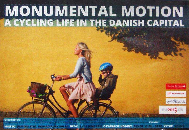 Výstava Monumentálny pohyb