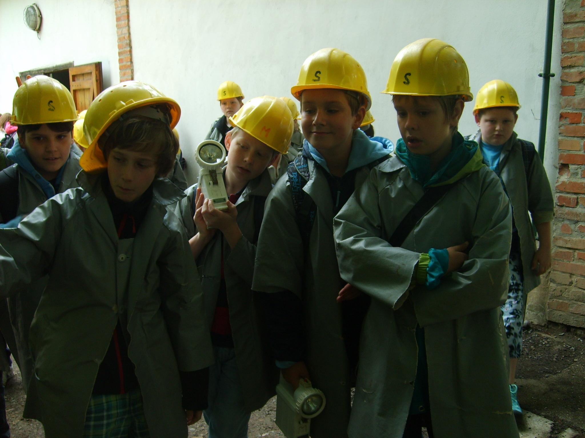 Výlet do Banskej Štiavnice