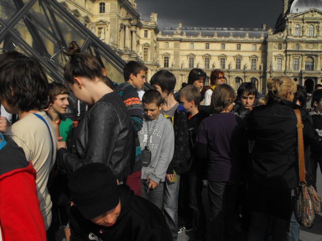 Poznávací zájazd do Paríža