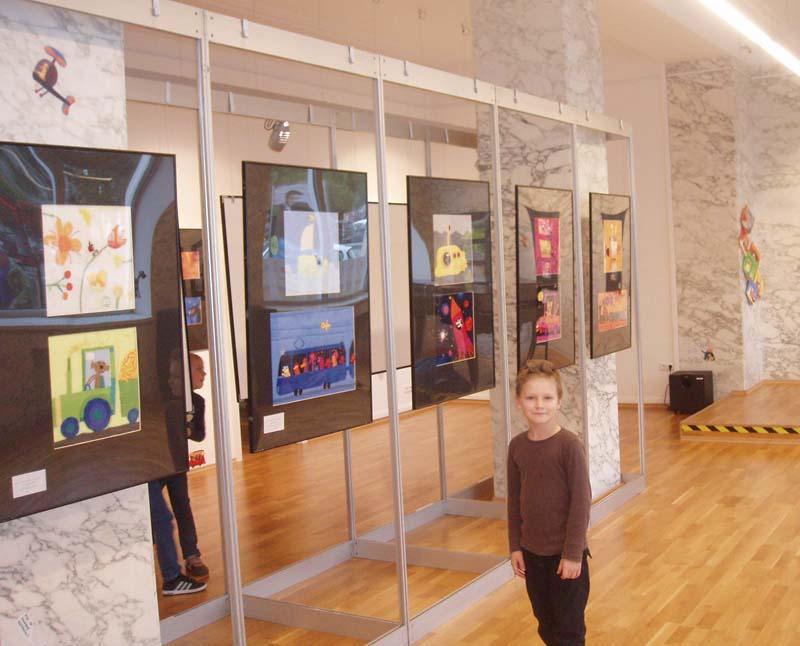Z inej rozprávky - svet v Bratislave