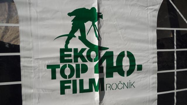 Ekotopfilm 2013
