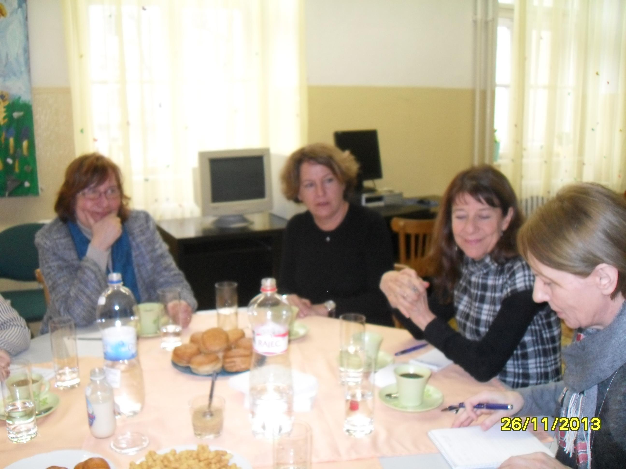 Návšteva z Monpellier