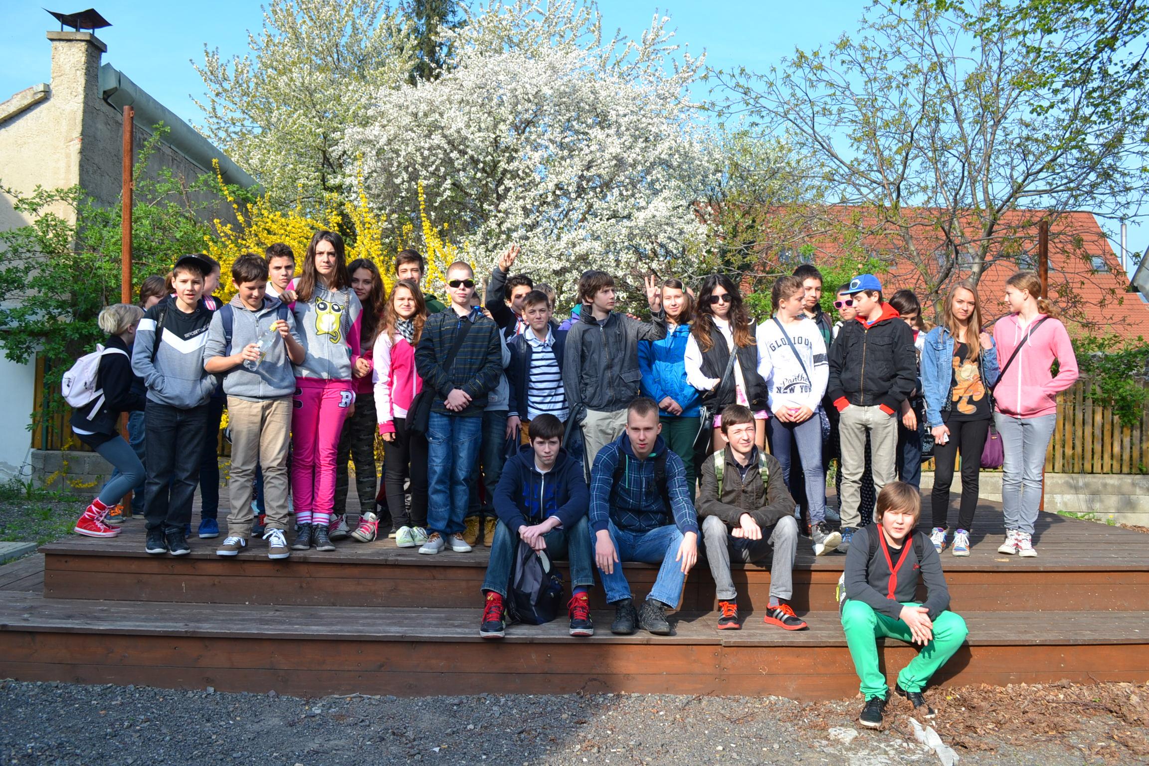 Exkurzia do Múzea Ľudovíta Štúra v Modre