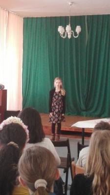 Úspech našich žiakov v obvodnom kole súťaže Hviezdoslavov Kubín