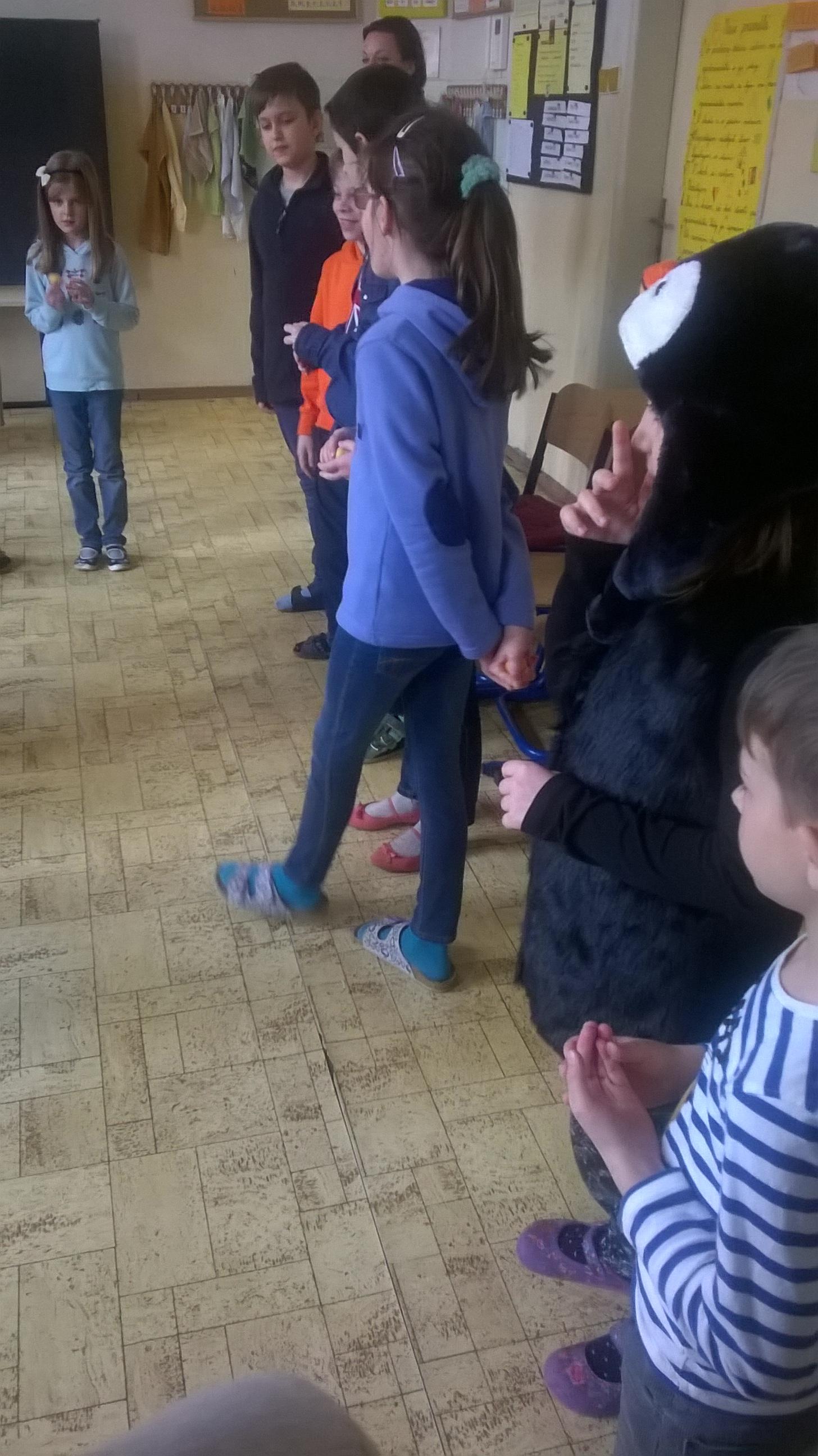 Rozprávková Veľká noc - tvorivé dielne pre deti z MŠ