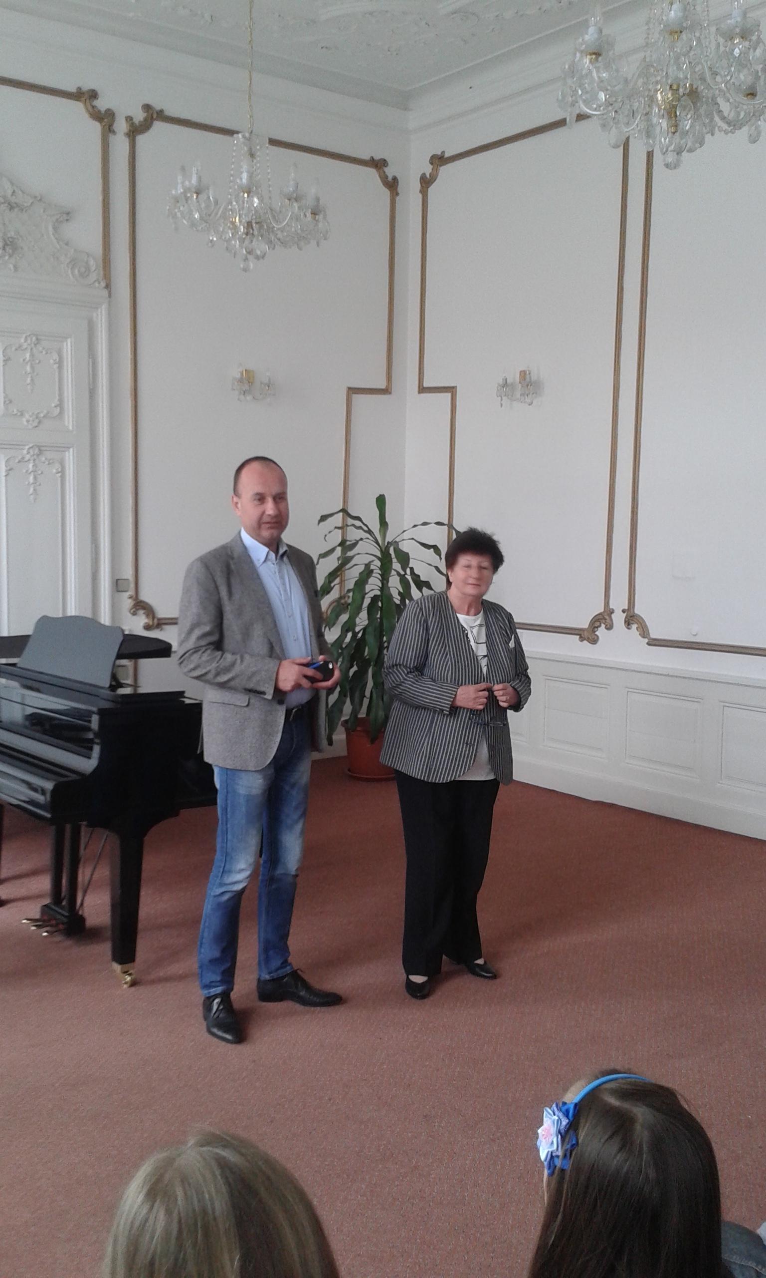Okresné kolo Slávik Slovenska 2016