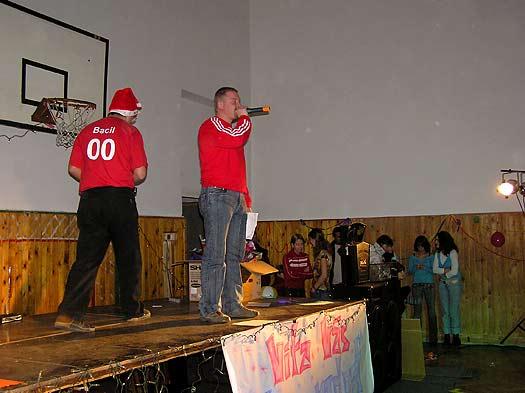 Vianočný deň s  občianskym združením Pre radosť
