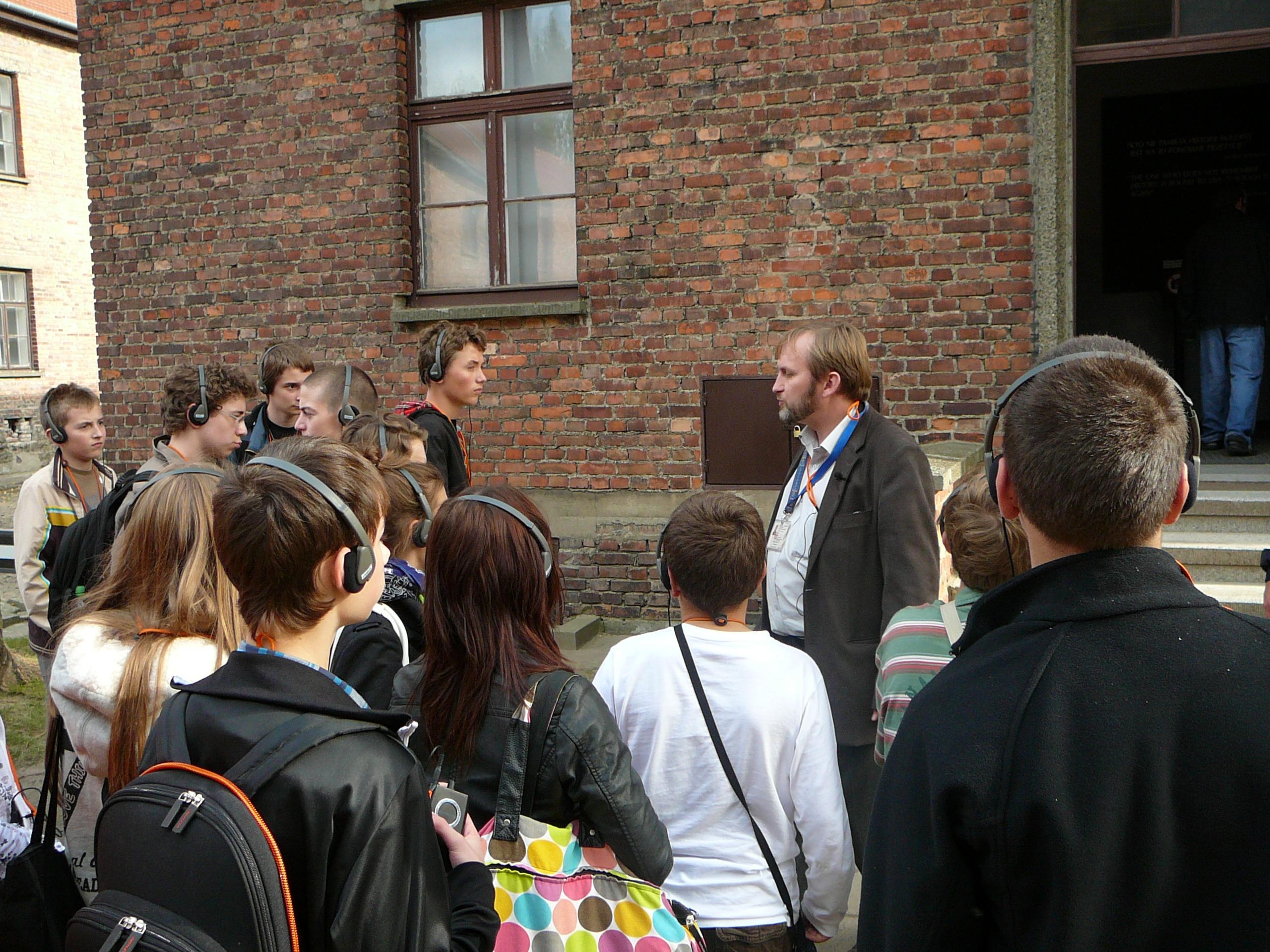 Exkurzia v Poľsku
