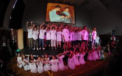 Akadémia – 70. výročie založenia školy