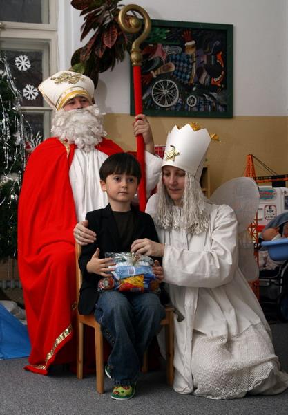 Tešíme sa na Vianoce v MŠ